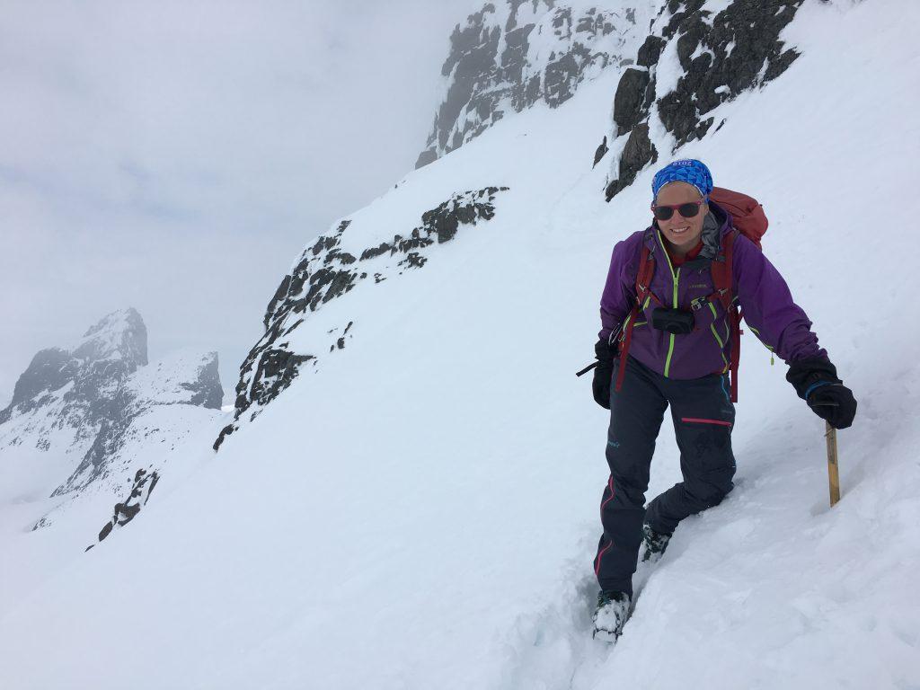 Det er spennende og fascinerende å besøke fjellene i Jotunheimen