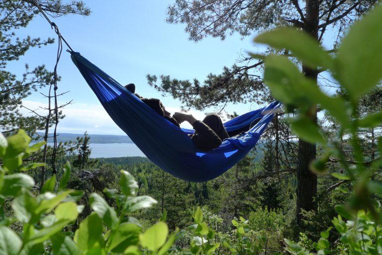 Toppen av Telemark på nasjonaldagen Tursøstre