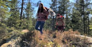 10 tips til et miljøvennlig turliv Tursøstre